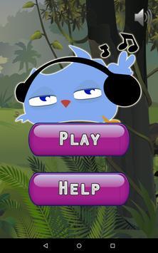 DJ Sparks Birds Feather apk screenshot