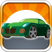 Story Roadster Super Tire icon