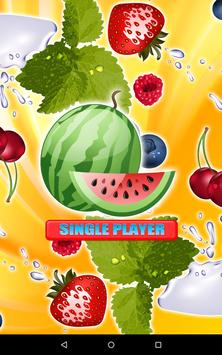 Smoothie Fresh Fruit poster