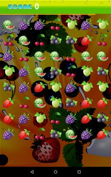 Smoothie Fresh Fruit apk screenshot
