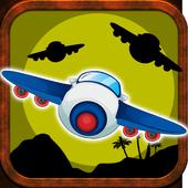 Triple Planes Dash Deeds icon