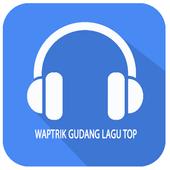 Waptrik Gudang Lagu Top icon