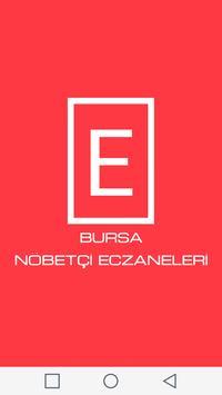 Bursa Nöbetçi Eczaneleri poster