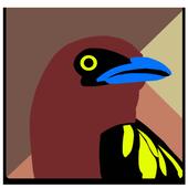 Burung di Gonoharjo icon