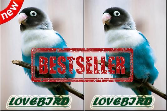 Master Ocehan Lovebirds Terbaik screenshot 3