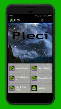 Master Kicau Pleci HD screenshot 2