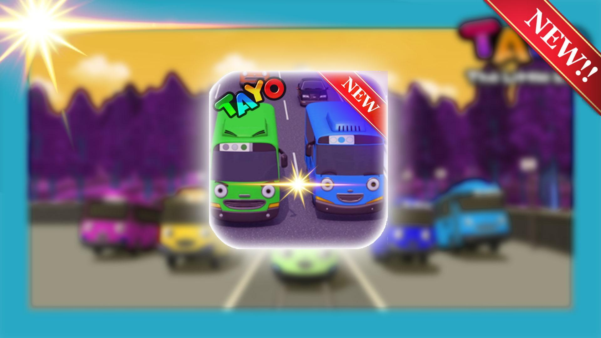 Super Tayo Bus Racing For Android Apk Download