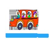 Sri lanka bus route icon