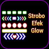 Stiker dan Strobo BUSSID Indonesia icon