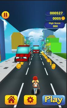 New Subway Surf: Rush Hours 2 screenshot 4
