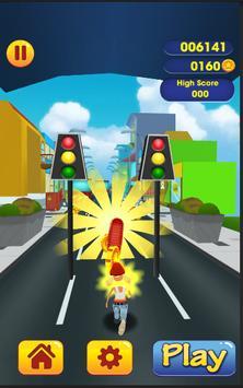 New Subway Surf: Rush Hours 2 screenshot 5