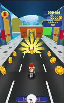 New Subway Surf: Rush Hours 2 screenshot 6
