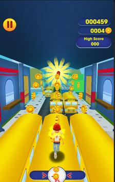 New Subway Surf: Rush Hours 2 poster