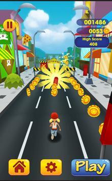 New Subway Surf: Rush Hours 2 screenshot 1