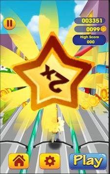 New Subway Surf: Rush Hours 2 apk screenshot
