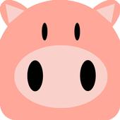 PigAndFlowers icon
