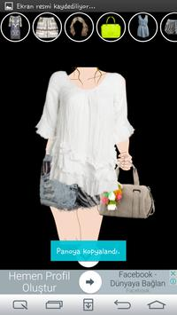 Try out Clothes - Dressing-Dress up screenshot 1
