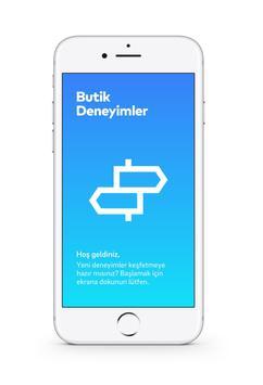 Butik Deneyimler (Unreleased) poster