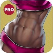 Abs And Legs Workout icon