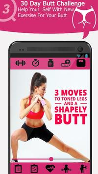 Butt and Legs - Butt Workout Fit 7M apk screenshot