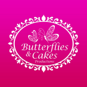 Butterflies & Cakes icon
