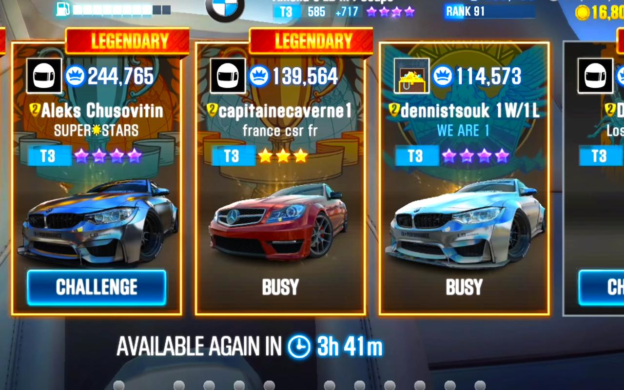 Tips For CSR Racing 3 for Android - APK Download
