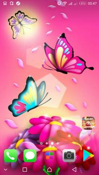 Butterfly wallpapers ❤ poster