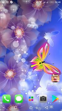 Butterfly wallpapers ❤ screenshot 2