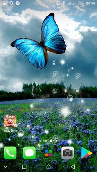 Butterfly wallpapers ❤ screenshot 5