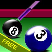 Pool Plus Deluxe HD icon