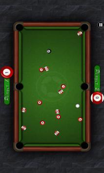 Pool Plus Deluxe HD screenshot 1