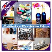 Creative Projects Idea icon