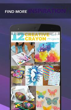 Creative Projects Idea screenshot 2