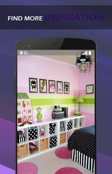 Bedroom Decorating Ideas poster