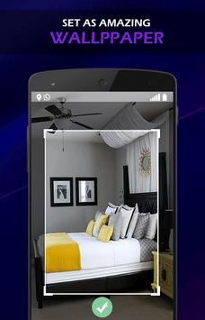 Bedroom Decorating Ideas screenshot 2
