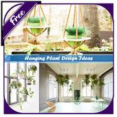 Hanging Plant Design Ideas icon