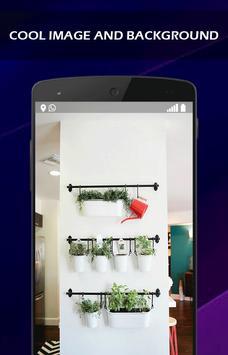Hanging Plant Design Ideas screenshot 1