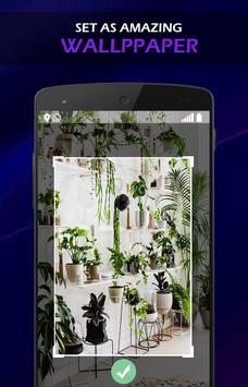 Hanging Plant Design Ideas screenshot 2