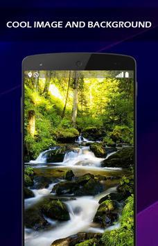Picturesque Nature Wallpaper apk screenshot