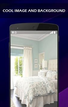 Pretty Bedroom Designs screenshot 2