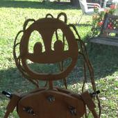 WoodFunk icon