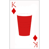 Kings Cup (Ring of fire) icon