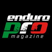 EnduroPro Magazine México icon