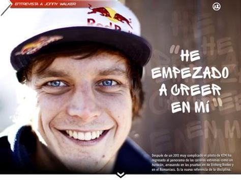 EnduroPro Magazine México apk screenshot