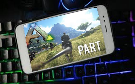 Ark survival evolved save game download