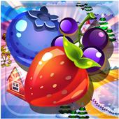 Fruits Break 2017 icon