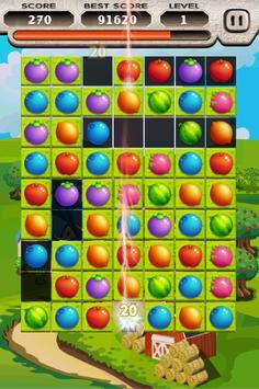 Fruits Break 2017 screenshot 1