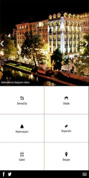 Sennacity apk screenshot