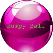 Bumpy Ball icon