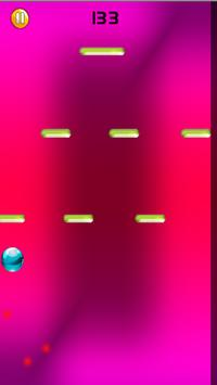 Bumpy Ball screenshot 1